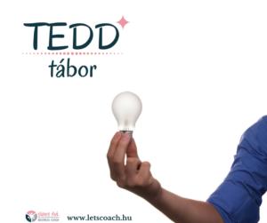 TEDD tábor